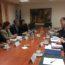 Συνάντηση με το νέο Πρέσβη της Τουρκίας